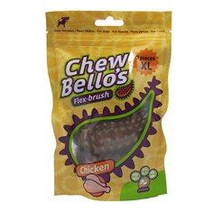 Hundgodis ChewBello`s Chicken XL 3st