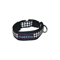 Halsband Coco/skinn