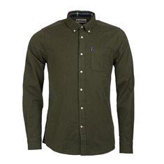 Skjorta Hringbone 1 TF  Forest