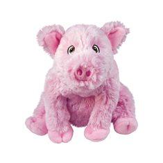 Hundleksak Pig small