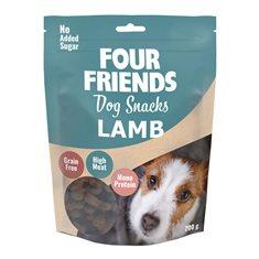 Hundgodis FF Lamb