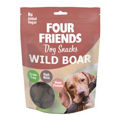 Hundgodis FF Wild Boar