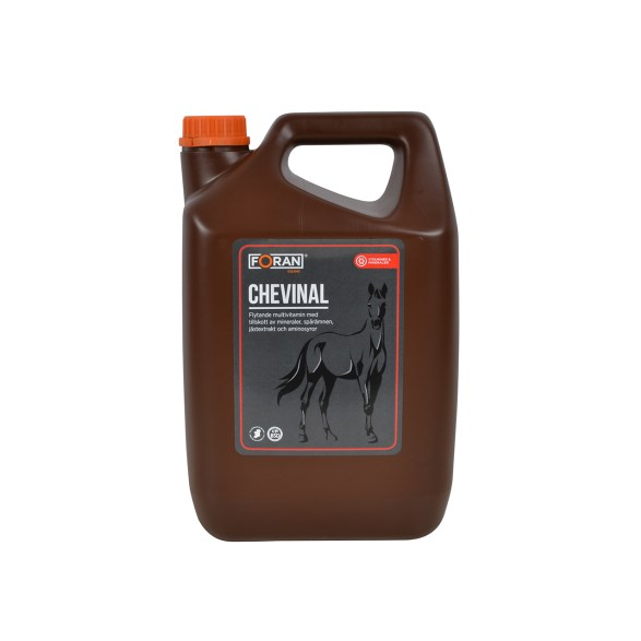 Chevinal Plus 5 l