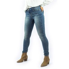 Byxa Canyon Jeans  Blue denim
