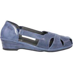 Sandal Suave  Cobalt/jeans