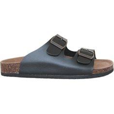 Sandal Evergreen  Black