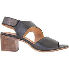 Sandal Rosa Negra  Black
