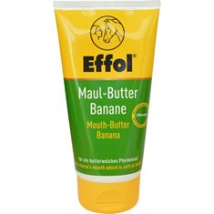 Mouth butter BANANA 150ml