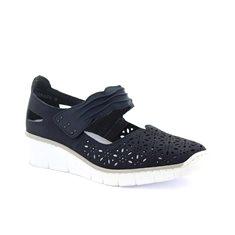 Sandal 537G7  Pazifik