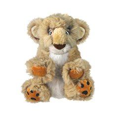 Hundleksak Kiddos Lion L