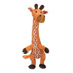 Hundleksak Luvs Giraffe Large