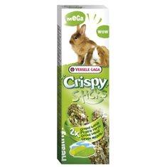Kaningodis Kräcker Green meadow