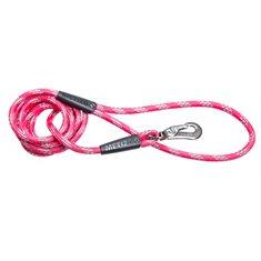 Koppel Metizo runt 180cm rosa 6mm