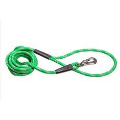 Koppel Metizo runt grön