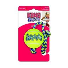 Hundleksak Kong Tennisboll m.rep squeaker M 7cm