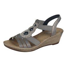 Sandal 62459  Space