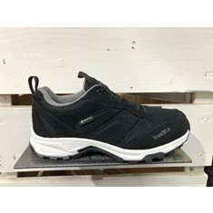 Sko Bergen lace GTX  black/white