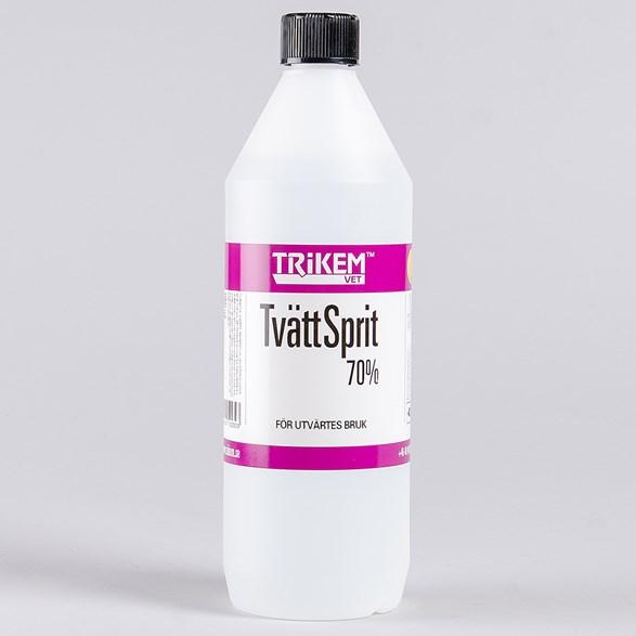 Tvättsprit Trikemvet 1000 ml