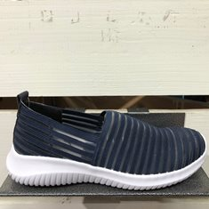 Slip on elastisk  Navy