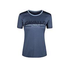 T-shirt Piper  Dk blue