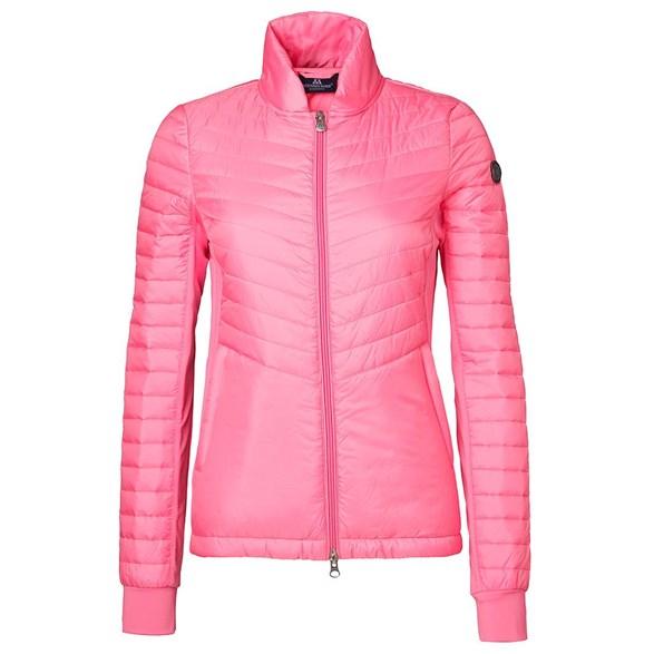 Jacka Minoue  Sugar pink