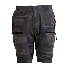 Shorts Hunter  Green Camo