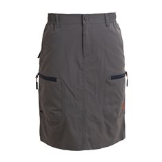 Skort Hunter  Granite green