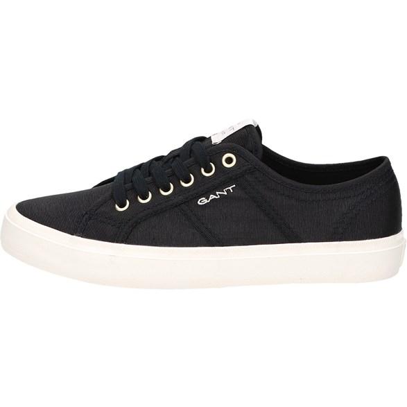 Sneaker Pinestreet low  Black