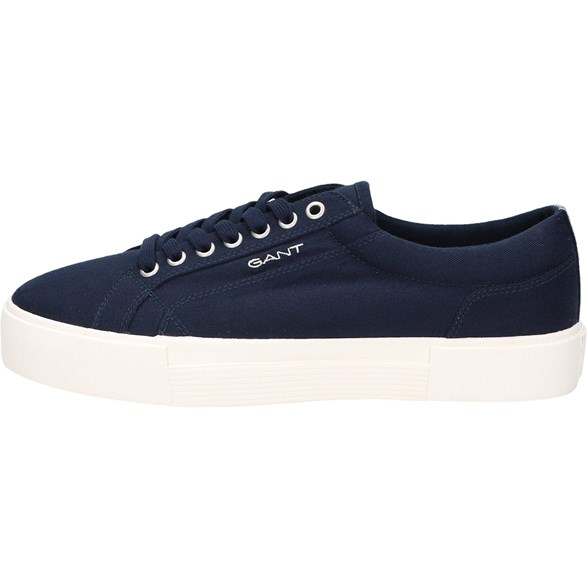 Sneaker Champroyal low  Marine
