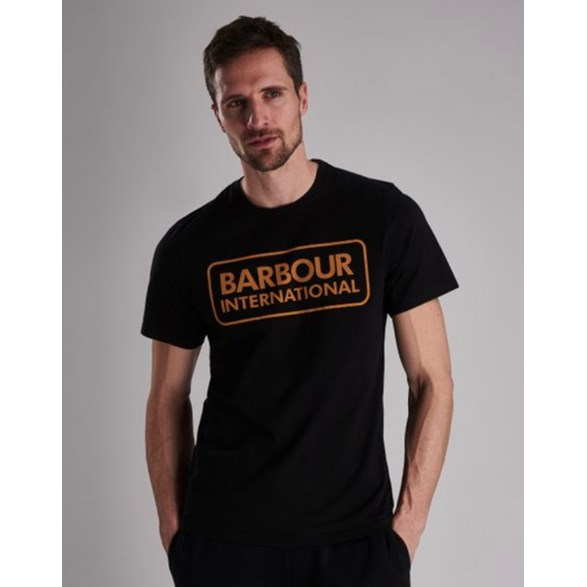 T-shirt Essential   Black