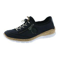 Sneakers N4263  Pazifik