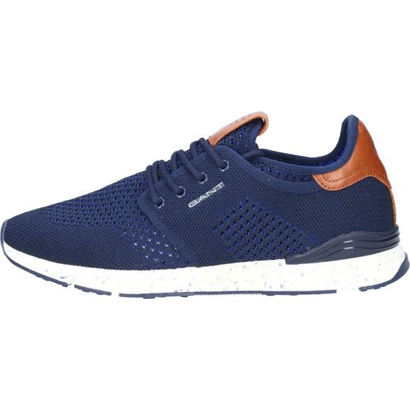 Sneaker Brentoon  Marine