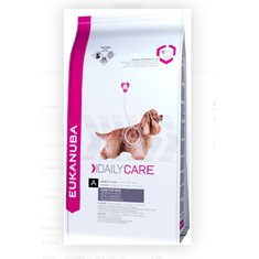Euk Dog Daily Care Sens Skin