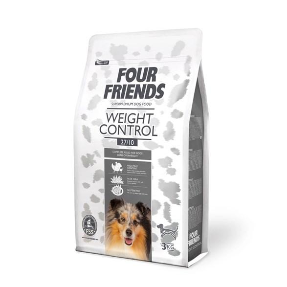 FourFriends Weight Control