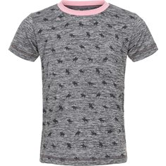 T-shirt Dani kids  Grey melange