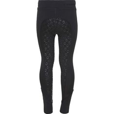 Ridtights Dai kids FG  Black