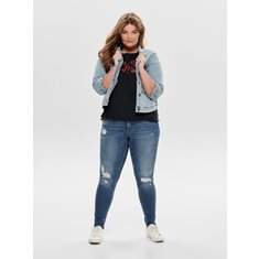 Jacka Carlock  Lt blue denim