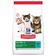 Hills Katt Kitten Tuna