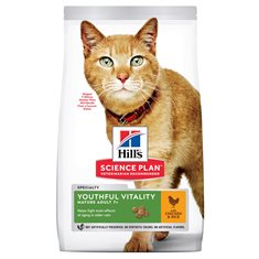 Hills Katt Youthful Vitality Chicken