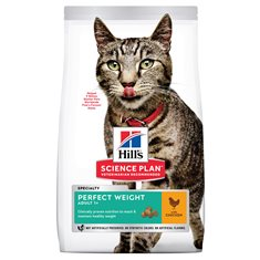 Hills Katt Adult Perfect Weight Chicken