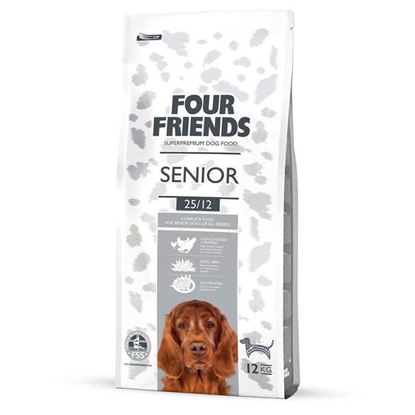 FourFriends Senior
