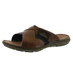 Sandal 22099  Tabak