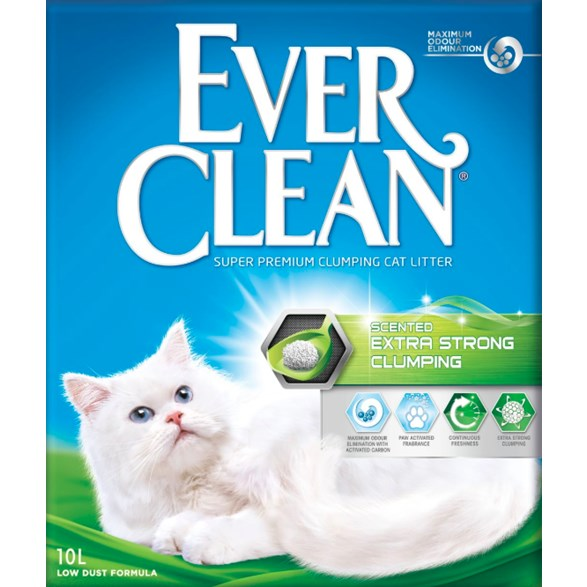 EVER CL Extra Strong Scented 10 L