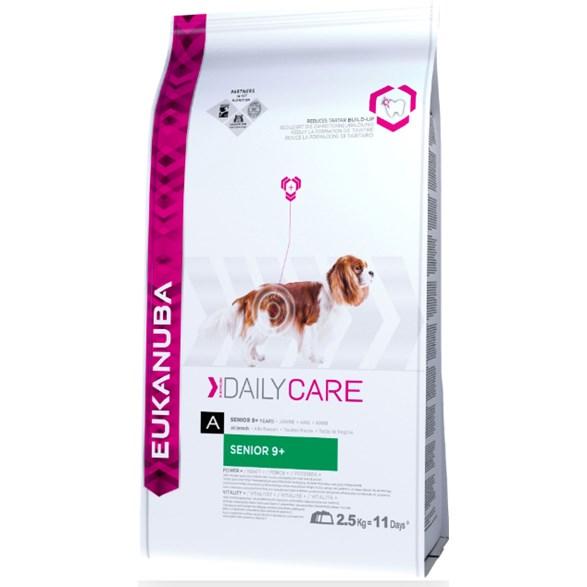 Euk Dog Daily Care Senior Plus