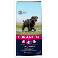 Euk Dog Senior Large
