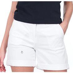 Shorts Ess Chino  White
