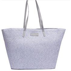 Väska Cooper tote Platinum