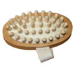Massageborste Borstiq knoppar
