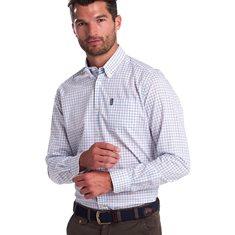 Skjorta Tattersall  Blue