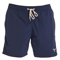 """Shorts Logo 5"""" swim  Navy"""